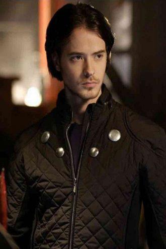Smallville Rokk Krinn / Cosmic Boy Jacket
