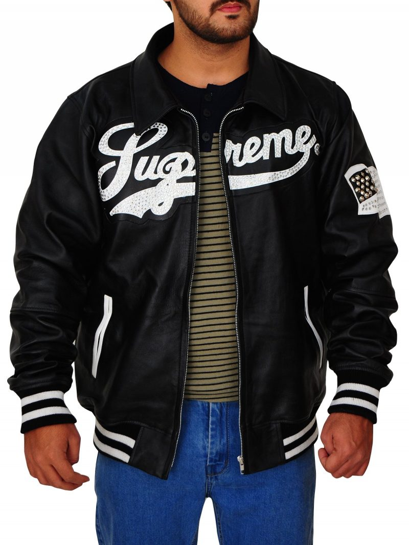 Supreme Men's Varsity Jacket