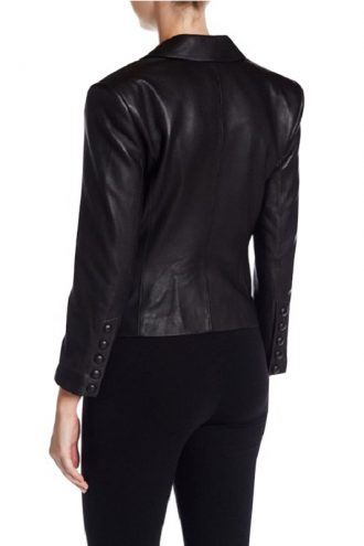 Classic women Black Blazer