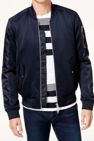 Martin Garrix Skylight Modern Nyc Jacket