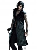 Devil May Cry 5 Kylo Ren Stylish Leather Coat