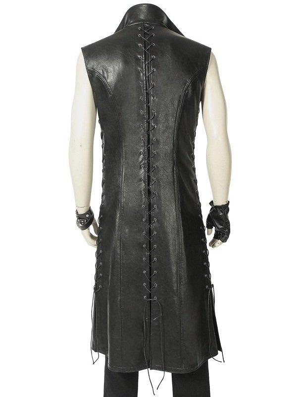 Devil May Cry 5 Kylo Ren Cosplay Coat