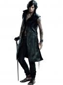Kylo Ren Devil May Cry 5 Stylish Leather Coat