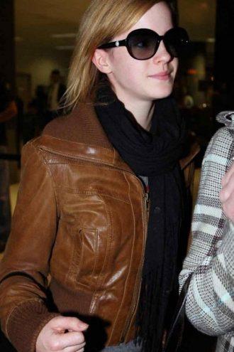 Emma Charlotte Duerre Watson Jacket