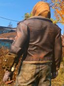 Fallout 4 The Boston Looter Cosplay Jacket