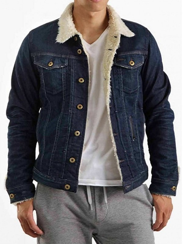Tommy Jarvis Friday the 13th The Game Jacket