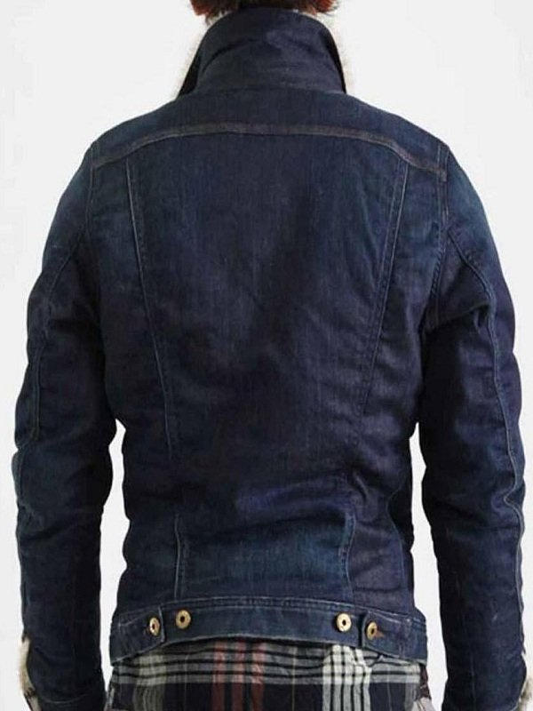 Video Game Tommy Jarvis Friday the 13th The Game Jacket