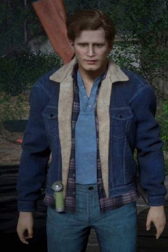 Tommy Jarvis Cosplay Jacket