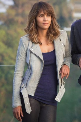 Extant Series Humanich Molly Jacket