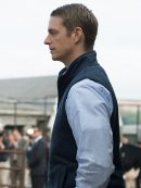 Joel Kinnaman House of Cards Will Conway Vest