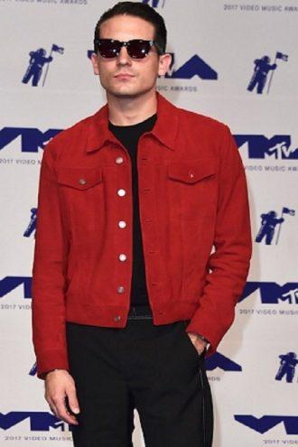 G-Eazy MTV Video Music Award Jacket