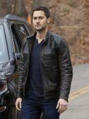 Ryan Eggold The Blacklist Series Tom Keen Jacket