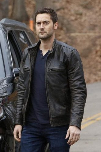 Ryan Eggold The Blacklist Series Tom Keen Jacket