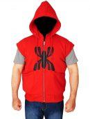 DC Marvel Superhero Spiderman Hoodie Jacket