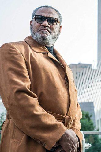 John Wick Parabellum Bowery King Coat