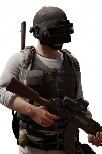 Playerunknown's Battlegrounds PUBG Tactical Costume Vest