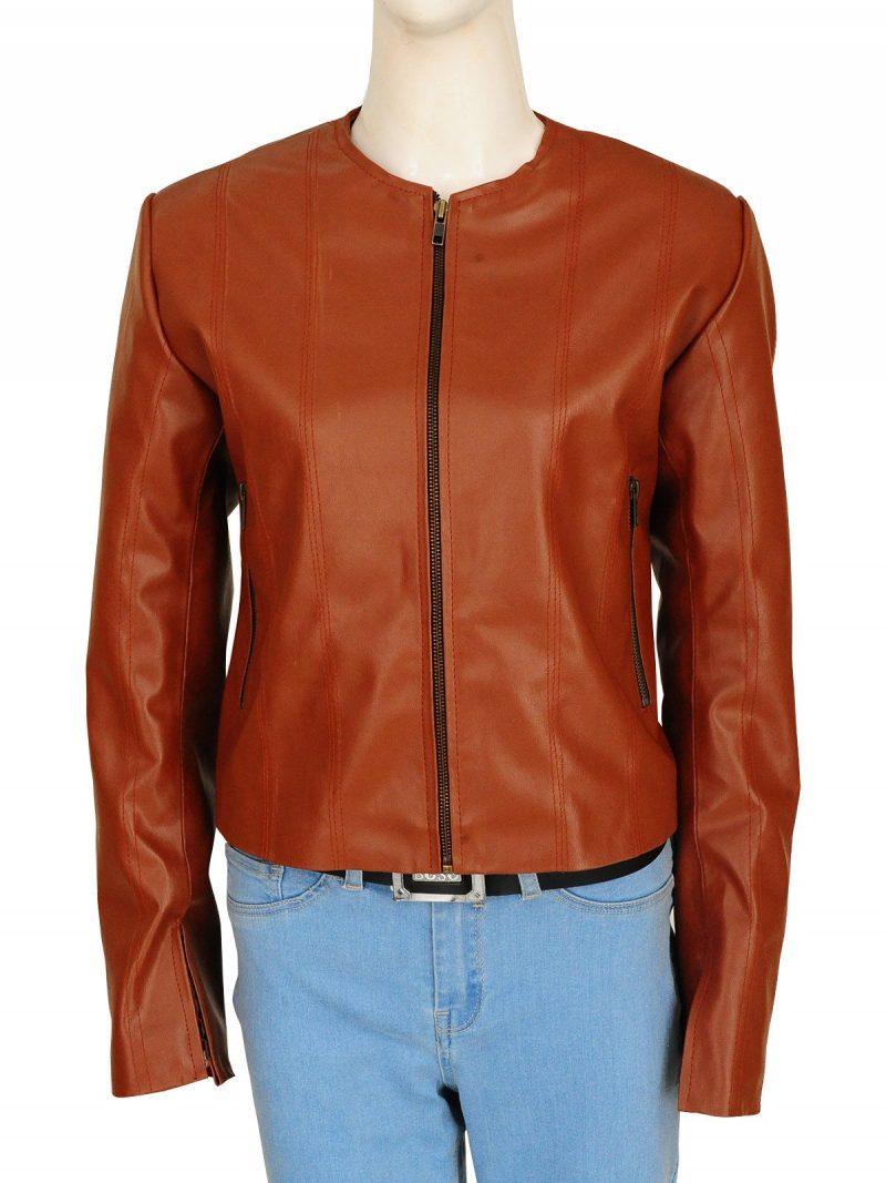 Sasha Alexander Rizzoli & Isles Maura Isles Jacket