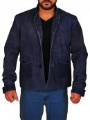 Star Trek Beyond Commander Spock Stylish Jacket