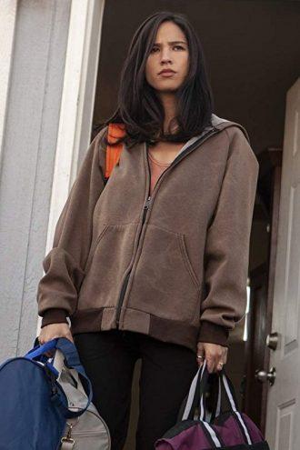 Kelsey Asbille Yellowstone Monica Dutton Jacket