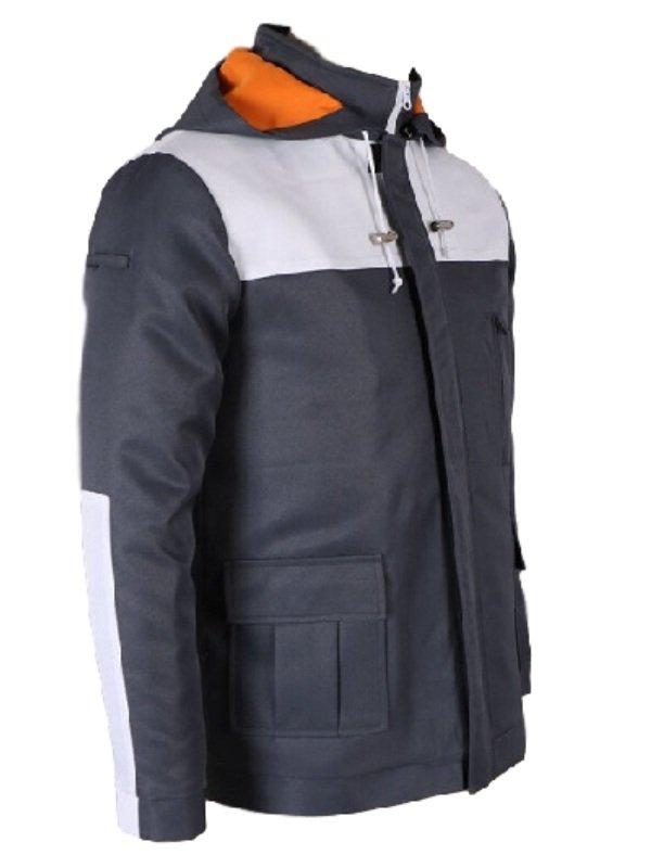 Winter Coat, Cosplay Costume