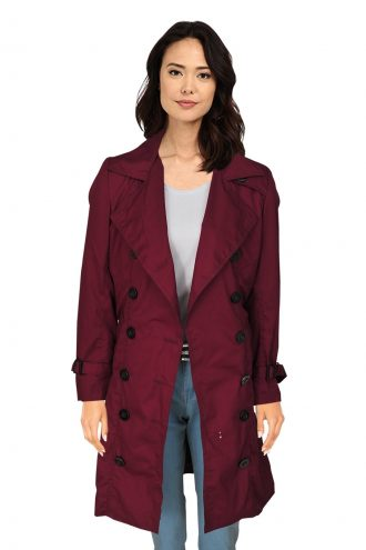 Reese Witherspoon Big Little Lies Coat