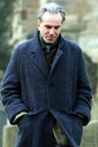 Phantom Thread Daniel Day Lewis Coat