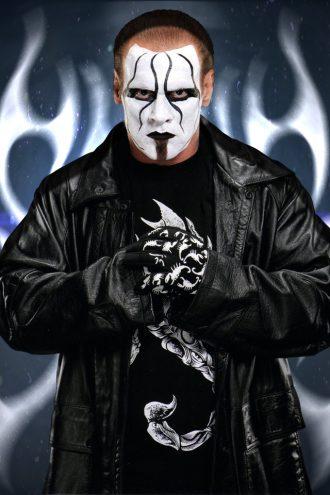 Steve Borden American professional wrestler Coat (2)