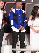The Last Jedi John Boyega Jacket