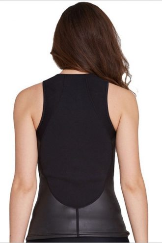 Women Swim Stylish Tops Vest