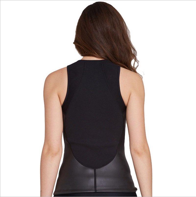 Women Swim Stylish Tops Vest
