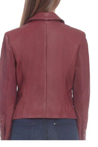Trendy Marron color Blazer For Women