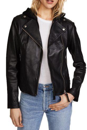 Arrow-Leather-Hooded-Jacket
