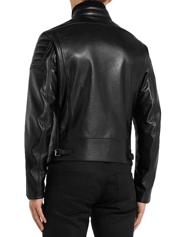 Melvin-Slimfit-Leather-Jacket