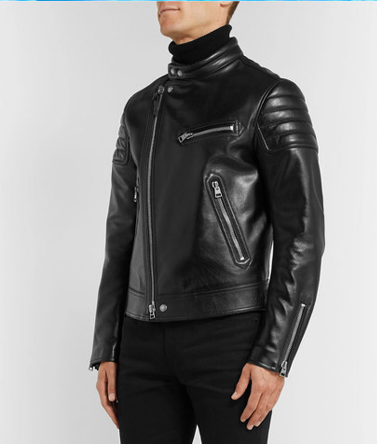 Melvin-Slimfit-Moto-Jacket
