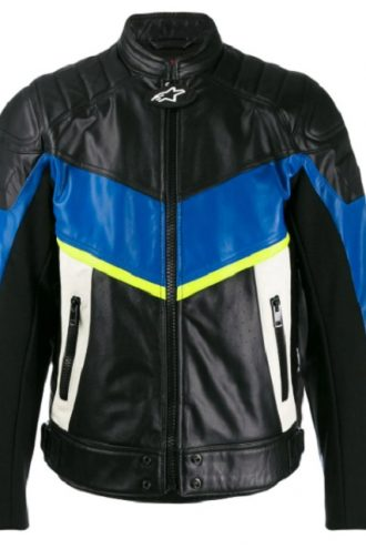 Biker Jacket For Men