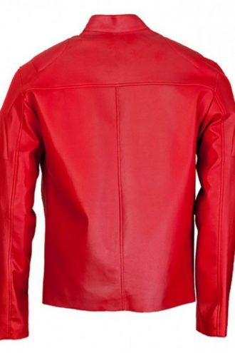 elegant-red-leather-jacket