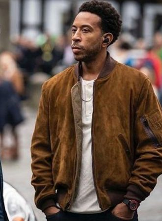 Ludacris Fast and Furious 9 Jacket